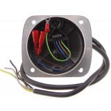 Culata trasera + cable VDS PH-PH1