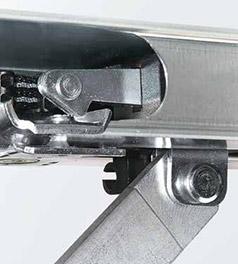 mecanismo de seguridad